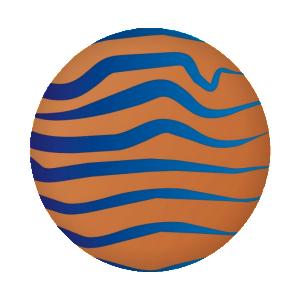 rots en water - logo